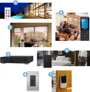 More Bradenton homes are featuring great smart home tech